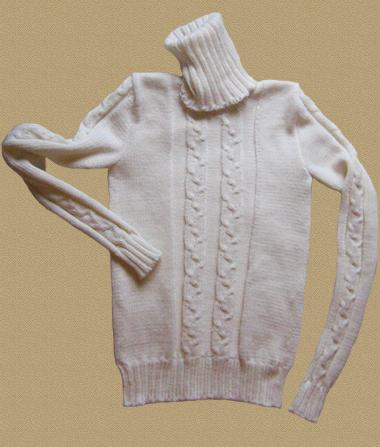 креативные свитера связанные спицами для женщин модели и схемы.