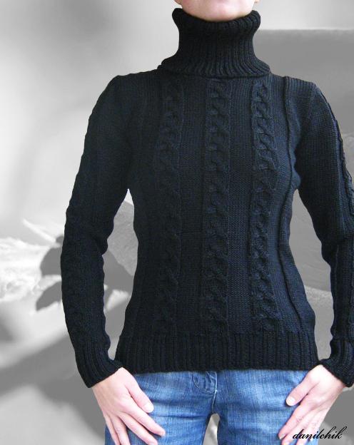 Вязание спицами для женщин жакеты.  Женский модный жакет, выполненный из...